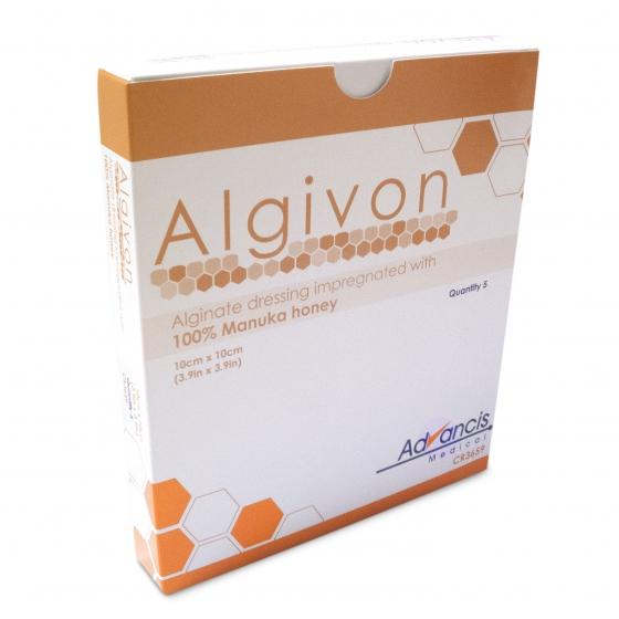 ALGIVON 10x10CM CX5 CR3659