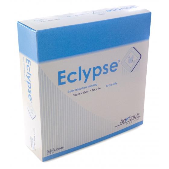ECLYPSE 10X10CM CX20 CR3818