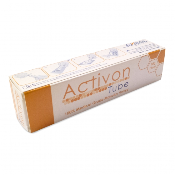 ACTIVON TUBE 25g CX12 CR3830
