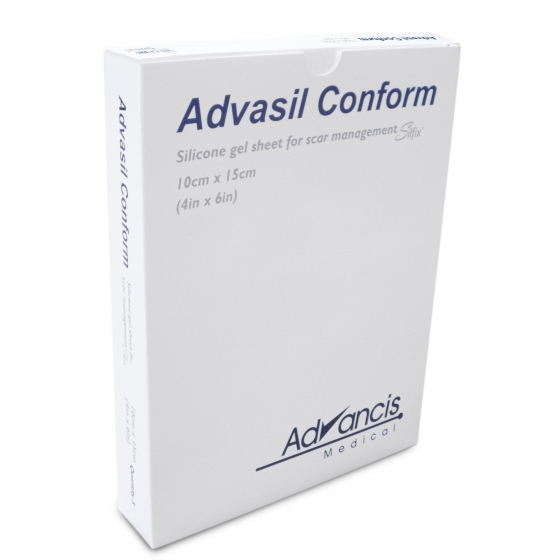 ADVASIL CONFORM 10x10CM CX5 CR3845