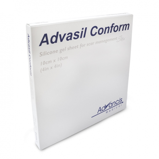 ADVASIL CONFORM 10x10CM CX5 CR3845