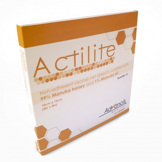 ACTILITE 10x20CM CX10 CR3852