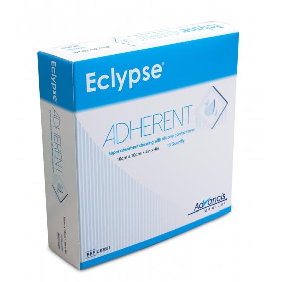 ECLYPSE ADHERENT 10X10CM CX10 CR3881